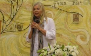 קורס בניסים עם אפרת שר-שלום ספטמבר 2013